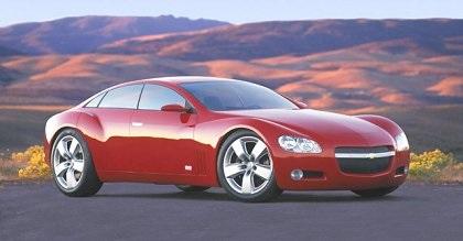2003 Chevrolet SS