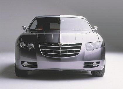 2003 Chrysler Airflite