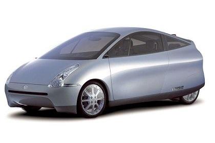 2003 Daihatsu UFE-II
