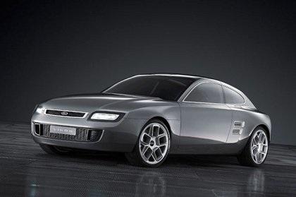 2003 Ford Visos