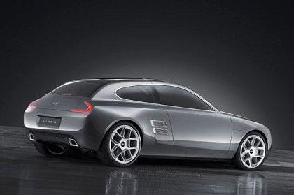2003 Ford Visos - Concepts