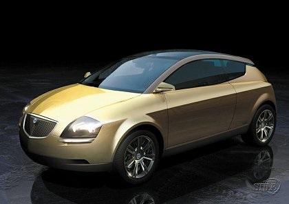2003 Lancia Granturismo Stilnovo (Carcerano)