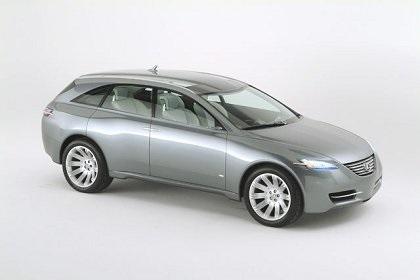 2003 Lexus HPX