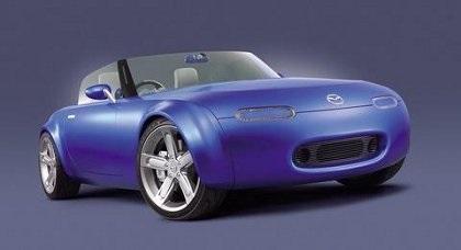 2003 Mazda Ibuki