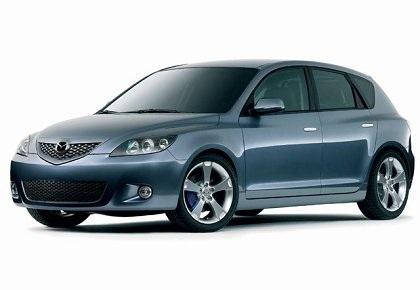 2003 Mazda MX Sportif