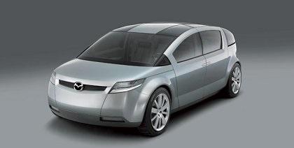 2003 Mazda Washu