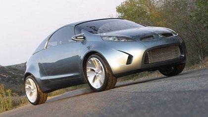 2003 Mitsubishi Tarmac Spyder
