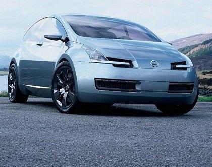 2003 Nissan Evalia