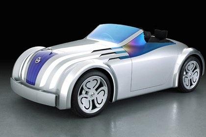 2003 Nissan Jikoo