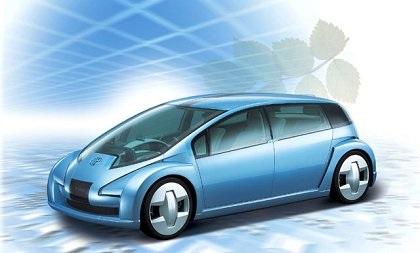 2003 Toyota Fine-N