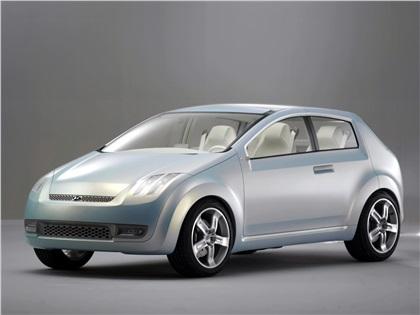2004 Hyundai E3
