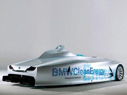 2004 Bmw H2r Concepts