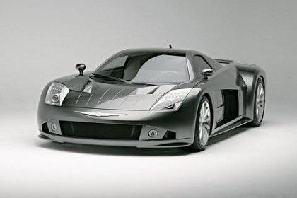 2004 Chrysler ME Four-Twelve
