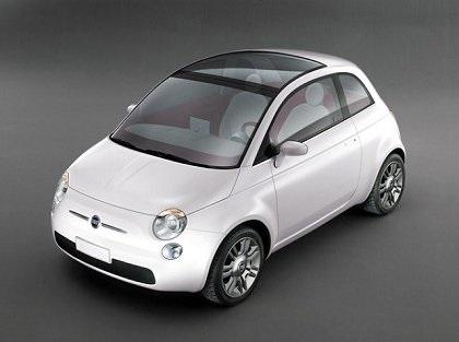 2004 Fiat Trepiuno (I.DE.A)
