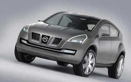 2004 Nissan Qashqai