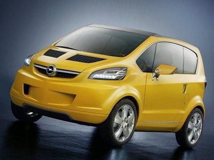 2004 Opel Trixx (Coggiola)