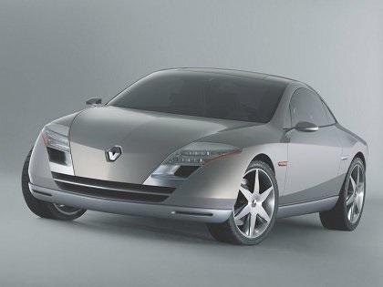 2004 Renault Fluence