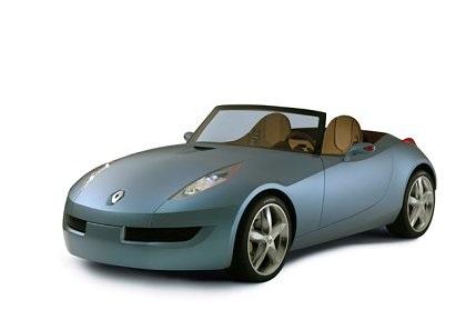 2004 Renault Wind