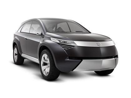 2005 Suzuki Concept X