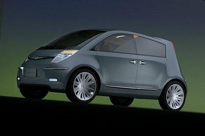 2005 Chrysler Akino