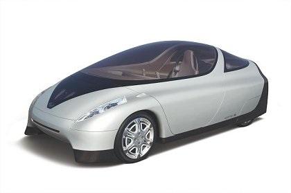2005 Daihatsu UFE-III