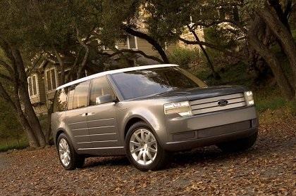 2005 Ford Fairlane