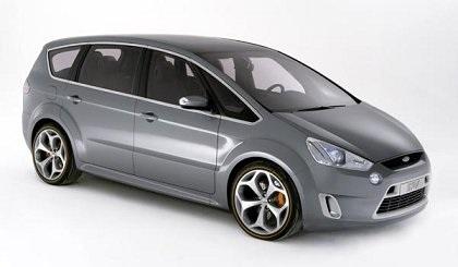 2005 Ford SAV