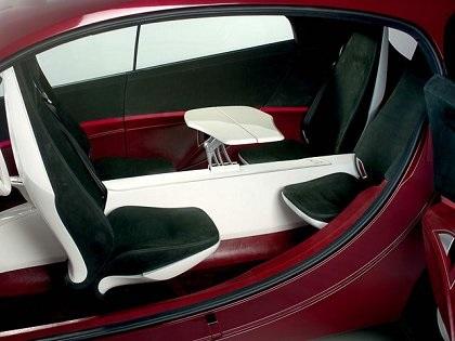 2005 Hyundai Hed 1 Concepts