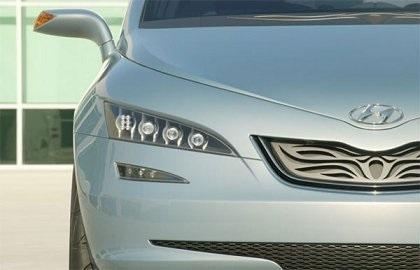 2005 Hyundai Portico