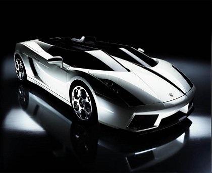 2005 Lamborghini Concept S