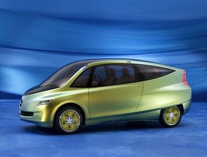 2005 Mercedes-Benz Bionic