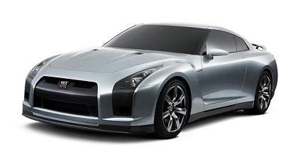2005 Nissan GTR