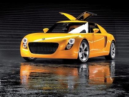 2005 Volkswagen Eco Racer