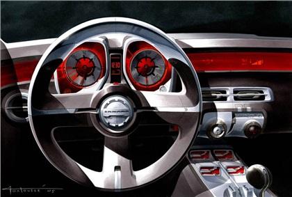 2006 chevrolet camaro for Interior 88 camaro
