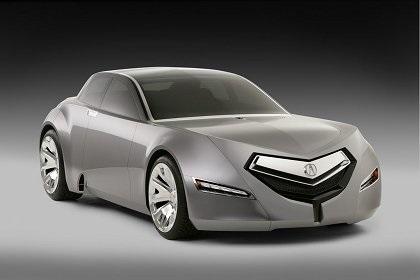 2006 Acura Advanced Sedan