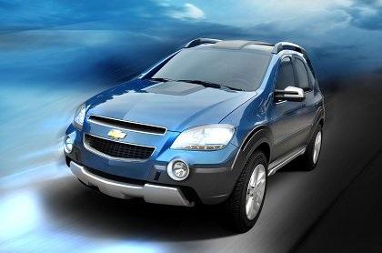 2006 Chevrolet Prisma Y