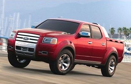 2006 Ford 4-Trac
