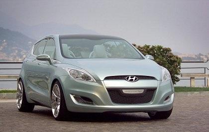 2006 Hyundai HED-3 Arnejs