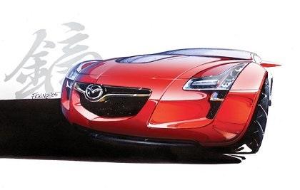 2006 Mazda Kabura