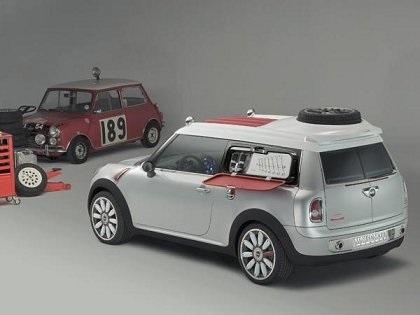 2006 Mini Concept Geneva Autokonzepte