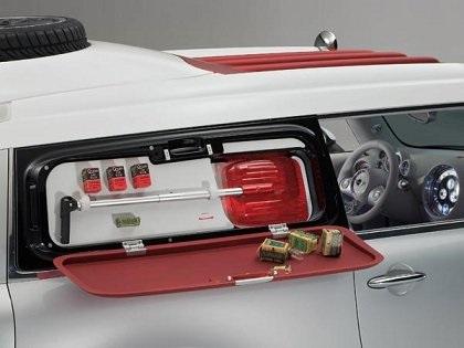 2006 Mini Concept Geneva