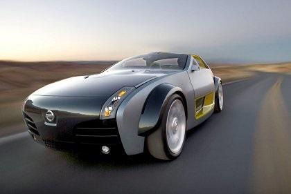 2006 Nissan Urge