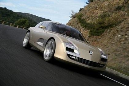 2006 Renault Altica