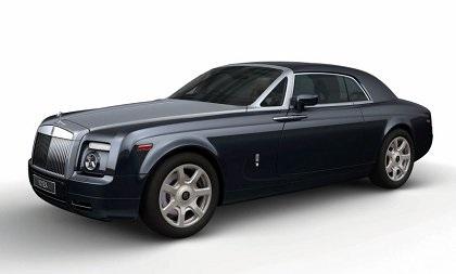 2006 Rolls-Royce 101EX