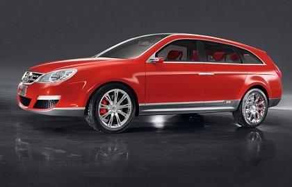 2006 Volkswagen Neeza