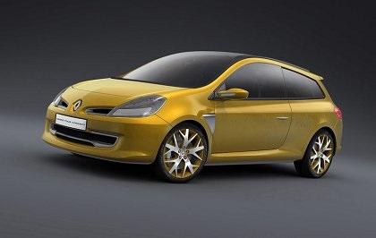 2007 Renault Clio Grand Tour