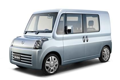 2009 Daihatsu Deca Deca