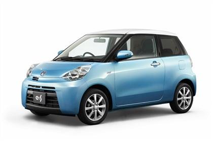 2009 Daihatsu e:S
