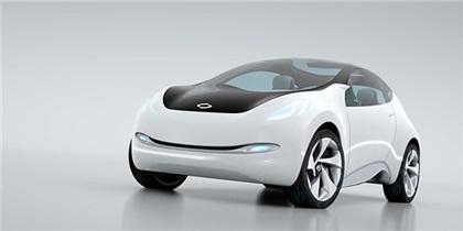 2009 Renault Samsung eMX