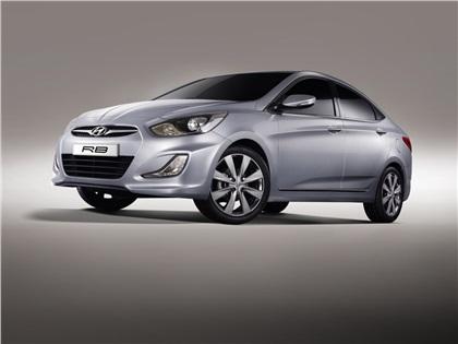 2010 Hyundai RB